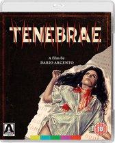 Movie - Tenebrae