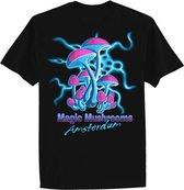 T-shirts adults - Mushrooms