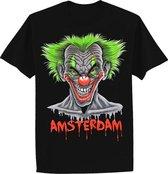 T-shirts adults - Clown