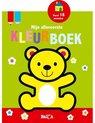Afbeelding van het spelletje Mijn allereerste kleurboek (beer)
