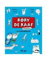 Rory De Raaf 2 -   Rory De Raaf - Detective -De hondenbrigade
