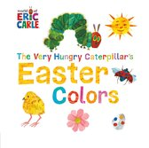 The Very Hungry Caterpillar's Easter Colors