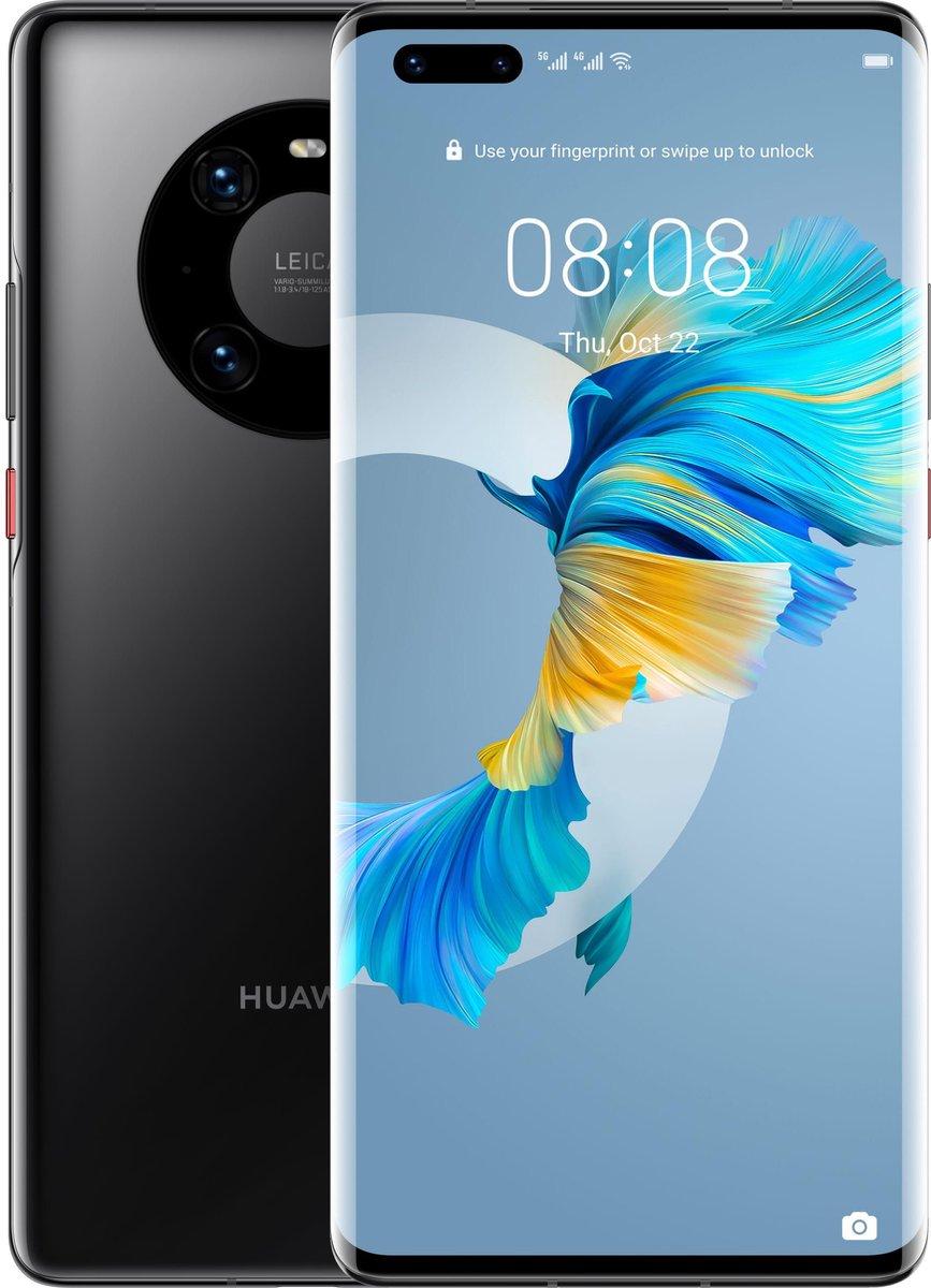 Huawei Mate 40 Pro – 256GB – Zwart