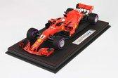 Ferrari SF71-H S. Vettel Winner Canadian GP 2018