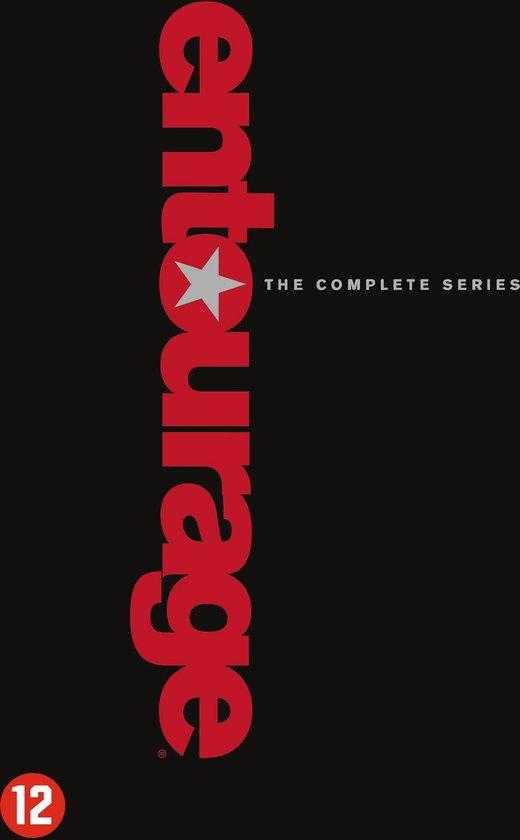 Entourage - The Complete Series