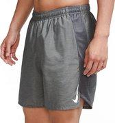Nike Challenger Short 7In BF Sportbroek Heren - Maat XL
