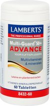 Lamberts - Multi-Guard 50+ Advance - 60 tabletten