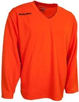 IJshockey training shirt Bauer oranje Youth M