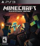 Minecraft - PlayStation 3 Edition - PS3