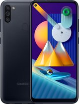 Samsung Galaxy M11 - 32GB - Zwart