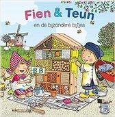 Fien & Teun - Fien & Teun en de Bijzonder Bijtjes