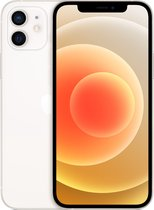 Apple iPhone 12 - 64GB - Wit