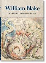 William Blake. La Divine Comedie de Dante. l'Ensemble de Dessins