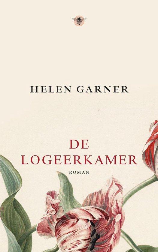 Cover van het boek 'De logeerkamer' van Helen Garner