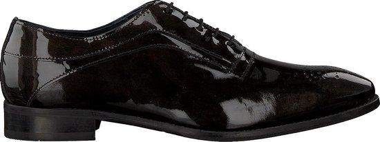 Mazzeltov Heren Nette schoenen 4054 - Zwart - Maat 42