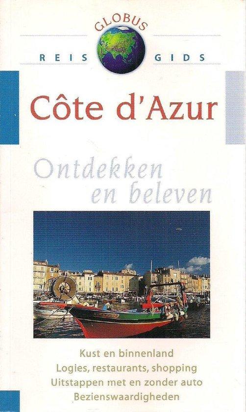 Cote d'Azur - kust en binnenland - Anhauser Uwe |