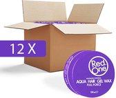 Red One Wax Paars - Voordeelpakket