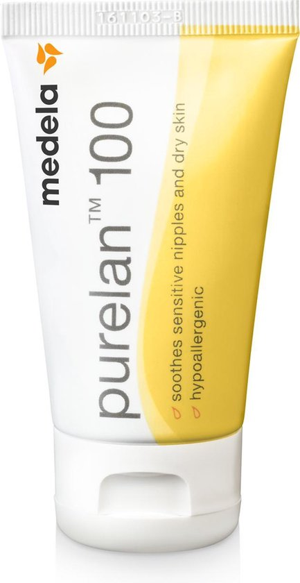 Medela PureLan 100 tepelzalf - 37 gram