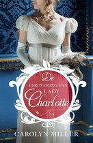 Regency bruiden 2 -   De verovering van Lady Charlotte