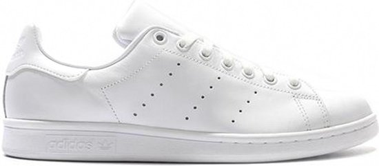 Adidas Dames Sneakers Stan Smith Dames - Wit - Maat 40⅔