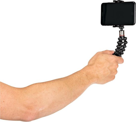 Joby GripTight One GorillaPod Stand - Zwart