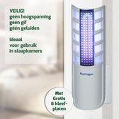Muggenlamp Flystopper GB9 - 9 Watt