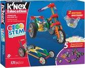 K'NEX Education STEM Explorations Vehicles - Bouwset