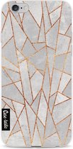 Casetastic Softcover Apple iPhone 6 / 6s  - Shattered Concrete