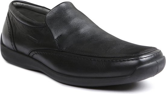 Sledgers Etern Leather Black - Maat 42