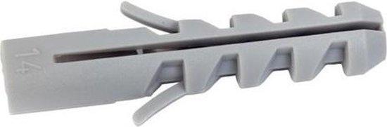 4Tecx Nylon Plug 14x70mm - 20 stuks