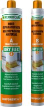 Repair Care - Dry Flex 4 - houtrotreparatie A en B