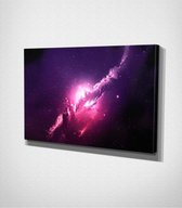 Nebula Canvas | 40x60 cm