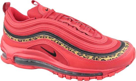 Nike Wmns Air Max 97 BV6113-600, Vrouwen, Rood, Sneakers maat: 37.5 EU