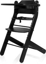 Baninni Meegroei Kinderstoel Dolce Mio Black