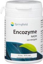 Springfield Encozyme NADH 10 mg