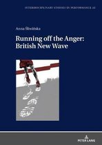 Running off the Anger