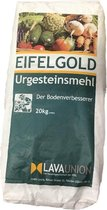 Eifelgold Lavameel 20 kg