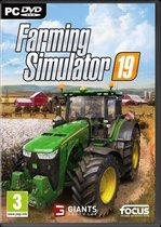 Farming Simulator 19  /PC