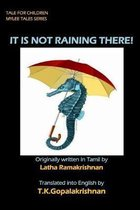 It Is Not Raining There!: Tales for Children - Mylee Series