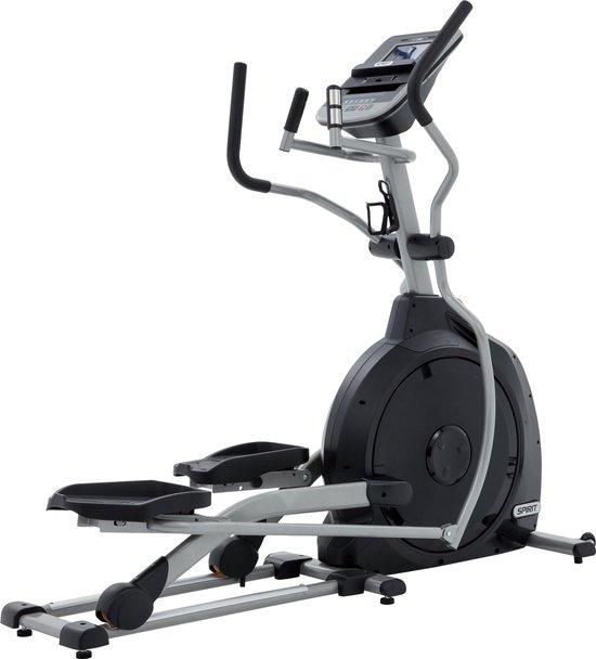 Spirit Fitness Crosstrainer XE195 Elliptical - Uitstekende Garantie