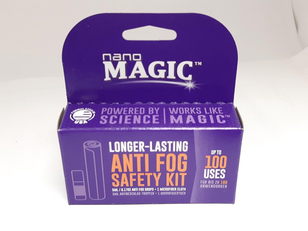 Nano Anti-Fog kopen