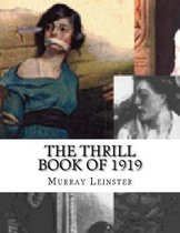 The Thrill Book of 1919