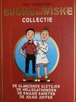 Suske en Wiske Lecturama collectie de delen 207 t/m 210
