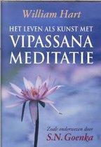 Leven Als Kunst Met Vipassana Meditatie