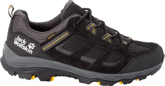 Jack Wolfskin Vojo 3 Texapore Low Men