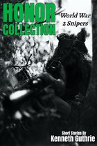 Omslag Honor Collection: World War 2 Snipers