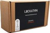 Lockation: Jane Esposito - escape room spel