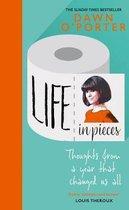 Boek cover Life in Pieces van Dawn OPorter