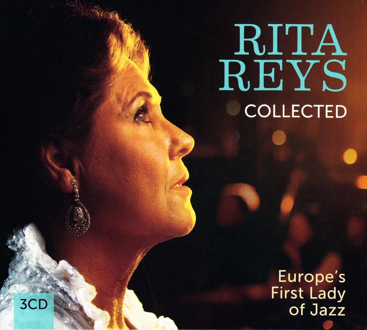 Collected - Rita Reys