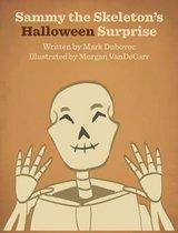 Sammy the Skeleton's Halloween Surprise